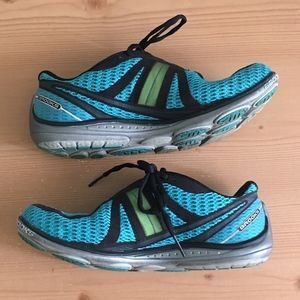 Brooks Shoes - Brooks Pure Connect P2 Running Walking Sneakers